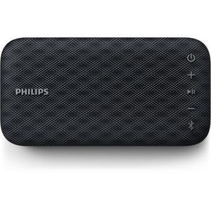 Lautsprecher  Bluetooth Philips BT3900B/00 - Schwarz