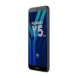 Huawei Y5 Prime (2018) 16GB Dual Sim - Zwart (Midnight Black) - Simlockvrij