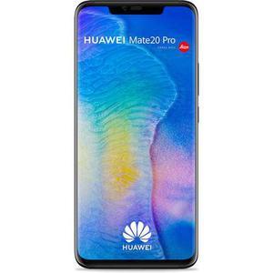 Huawei Mate 20 Pro 128 Gb Dual Sim - Schwarz (Midnight Black) - Ohne Vertrag