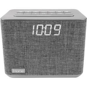 Ihome iBT232 Ραδιόφωνο Ξυπνητήρι