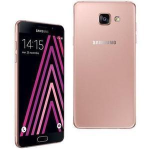 Galaxy A5 (2016) 16 Gb - Oro Rosa - Libre