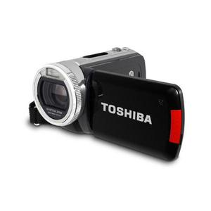 Caméra Toshiba Camileo H20 - Noir