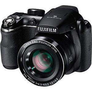 Bridge Fujifilm Finepix S4200 - Schwarz
