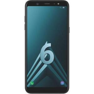 Galaxy A6+ 32GB Dual Sim - Zwart - Simlockvrij