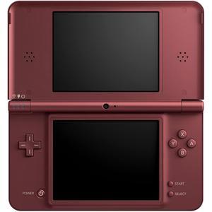 Draagbare Spelcomputer Nintendo DSi XL - Rood