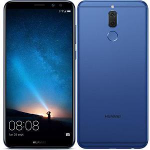 Huawei Mate 10 Lite 64 Go   - Bleu Aurore - Débloqué