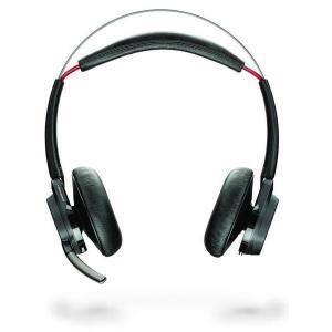 Casque Bluetooth avec Micro Plantronics B825-M - Noir