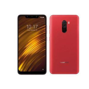 Xiaomi Pocophone F1 64 Gb   - Rot - Ohne Vertrag