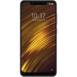 Xiaomi Pocophone F1 64GB - Nero (Midnight Black)