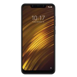 Xiaomi Pocophone F1 128 Go - Graphite Noir - Débloqué