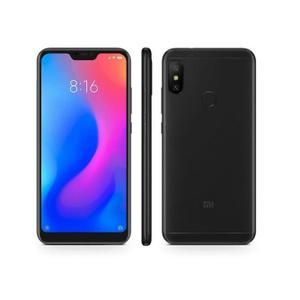 Xiaomi Mi A2 64 Gb Dual Sim - Schwarz (Midgnight Black) - Ohne Vertrag