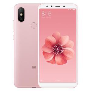 Xiaomi Mi A2 128GB Dual Sim - Kulta - Lukitsematon
