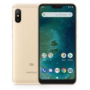 Xiaomi Mi A2 Lite 32 Go Dual Sim - Or - Débloqué