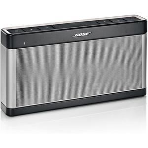 Enceinte Bluetooth Bose SoundLink 3 - Gris