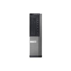 Dell OptiPlex 7010 DT Pentium 3 GHz - HDD 250 GB RAM 4 GB