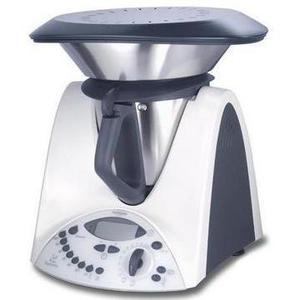 Multifunktions-Küchenmaschine VORWERK TM31 Weiß
