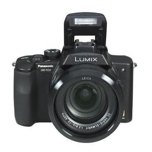 Compatto - Panasonic Lumix DMC-FZ20 - Nero