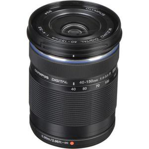 Lens Olympus Micro Four Thirds 40-150mm 1: 4.0-5.6