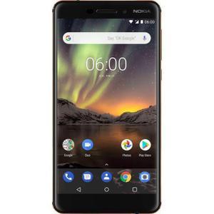 Nokia 6.1 32GB   - Koper - Simlockvrij
