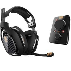 A40 TR Geluidsdemper Gaming Hoofdtelefoon - Bluetooth Microfoon Zwart