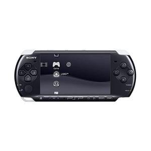 Portable Konsole Sony PSP-1003 K 4 GB - Schwarz