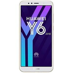 Huawei Y6 (2018) 16GB   - Goud - Simlockvrij