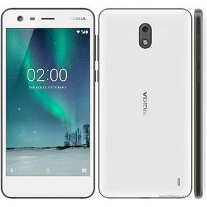 Nokia 2 8GB   - Wit - Simlockvrij