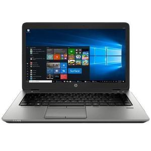 "HP EliteBook 840 G1 14"" Core i5 1,9 GHz  - SSD 240 GB - 8GB QWERTY - Spaans"