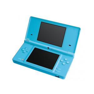Handheld console Nintendo DSI 4 GB - Lichtblauw