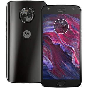 Motorola Moto x4 32 Go   - Noir - Débloqué