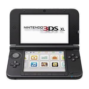 Nintendo 3DS XL 2 GB - Zwart