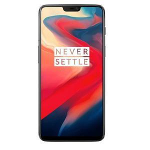 OnePlus 6 256 Go Dual Sim - Noir Minuit - Débloqué