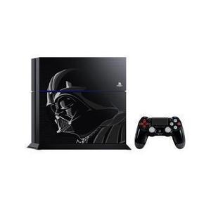 Console Sony Playstation 4 1To + Jeux Star Wars Battlefront