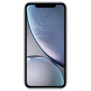 iPhone XR 128 GB   - White - Unlocked