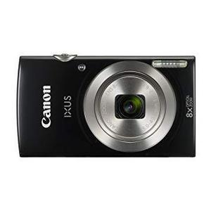 Kamera Kompakt - Canon IXUS 185 - Schwarz