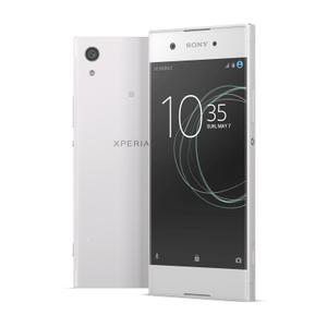 Sony Xperia XA1 Ultra 32 Go   - Blanc - Débloqué