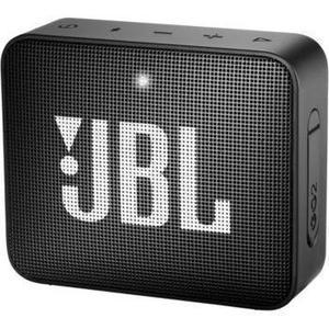Altavoces  Bluetooth Jbl Go 2 - Negro