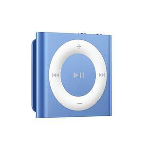 iPod Shuffle 4 Συσκευή ανάγνωσης MP3 & MP4 2GB- Μπλε