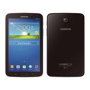 "Galaxy Tab 3 (2013) 7"" 8GB - WiFi - Marrone"