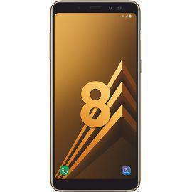 Galaxy A8 (2018) 64 Gb - Gold - Ohne Vertrag