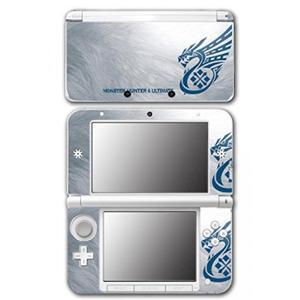 Nintendo New 3DS XL - HDD 0 MB - Plata/Azul
