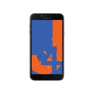 Galaxy J4+ 32GB Dual Sim - Musta - Lukitsematon