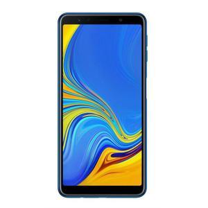 Galaxy A7 (2018) 64 Gb Dual Sim - Blau - Ohne Vertrag