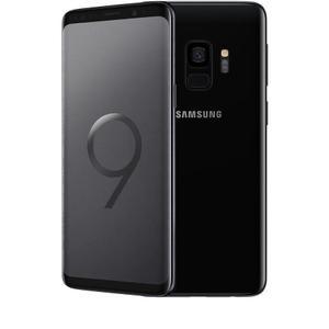 Galaxy S9 64 Gb Dual Sim - Schwarz (Carbon Black) - Ohne Vertrag