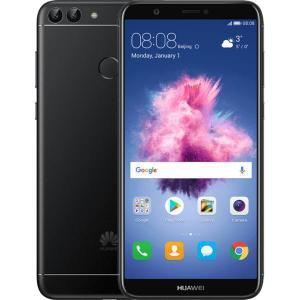 Huawei P Smart (2017) 64 Gb - Schwarz (Midnight Black) - Ohne Vertrag