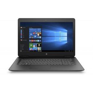 "HP Pavilion 17-ab400nf 17"" Core i5 2,3 GHz  - SSD 128 Go + HDD 1 To - 8 Go AZERTY - Français"