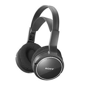 Cuffie Riduzione del Rumore Sony MDR-RF810RK - Nero