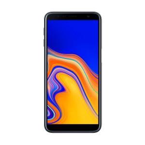 Galaxy J6+ 32GB Dual Sim - Musta - Lukitsematon
