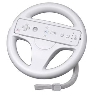 Volant pour Wii  Whell Nintendo