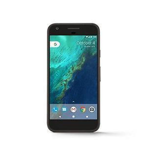 Google Pixel 32 Gb   - Negro - Libre